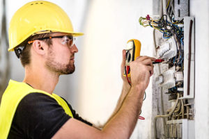 Why you should only use a Qualified Accredited Electrician in your home